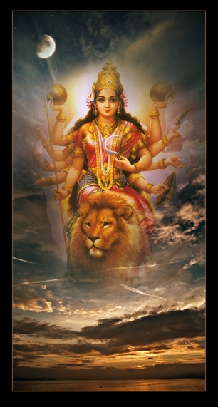 Mother_Durga_by_kris_digitx